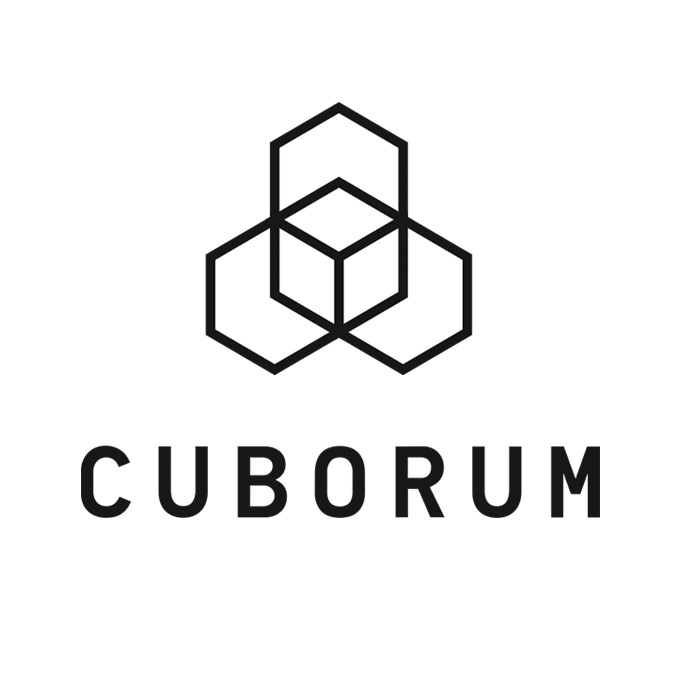 Corporate Design – Cuborum