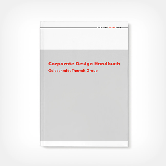 Corporate Design – Goldschidt Termit Group